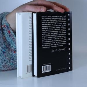 antikvární kniha O čem sní ženy. 1. a 2. díl. (2 svazky), 2001-2002