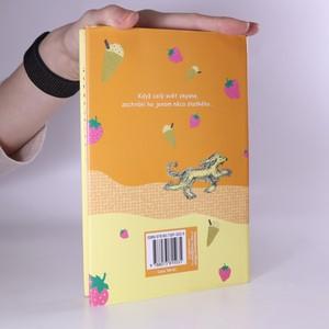 antikvární kniha Srdce ze zmrzliny, 2009
