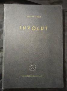 náhled knihy - Involut - Involute Function Tables - Tableaux de la Fonction Involute (A4, Ocpl, 190 s.)
