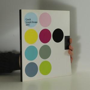 náhled knihy - Czech Grand Design 2007