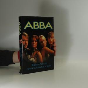 náhled knihy - ABBA