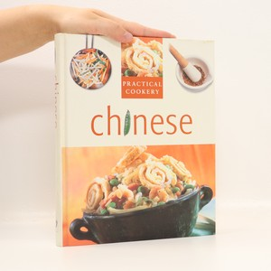 náhled knihy - Practical Cookery - Chinese