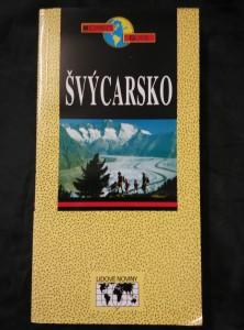 náhled knihy - Švýcarsko - Michael´s Guide (A4, Obr, 264 s., fotopříl, mapky)