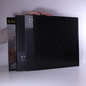 náhled knihy - Národní park Podyjí. Kniha první a druhá