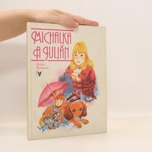náhled knihy - Michalka a Julián