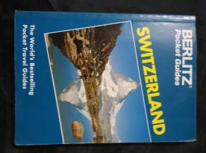 náhled knihy - Switzerland - Pocket Guide (Obr, 192 s., mapa, bar foto)