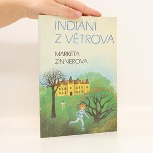 náhled knihy - Indiáni z Větrova