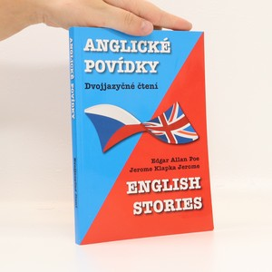 náhled knihy - English stories = Anglické povídky : dvojjazyčné čtení