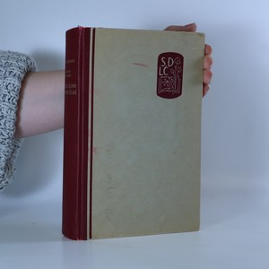 náhled knihy - Stručné dějiny literatury české