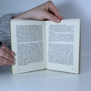 antikvární kniha Sedmá studna, 1982