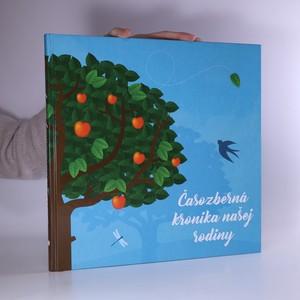 náhled knihy - Časozberná kronika našej rodiny (slovensky)