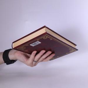antikvární kniha Kytice, 2001