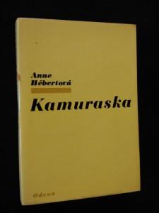 náhled knihy - Kamuraska