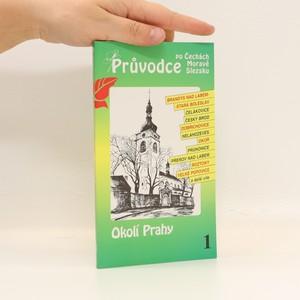 náhled knihy - Okolí Prahy