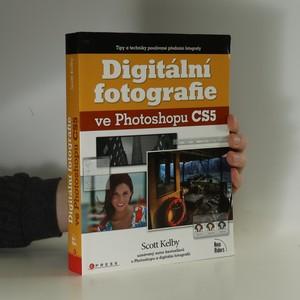 náhled knihy - Digitální fotografie ve Photoshopu CS5