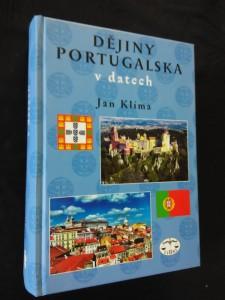 náhled knihy - Dějiny Portugalska v datech (la, 656 s.)
