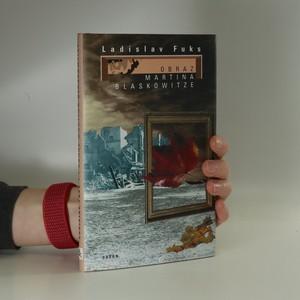 náhled knihy - Obraz Martina Blaskowitze