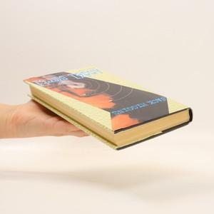 antikvární kniha Anděl smrti, 1997