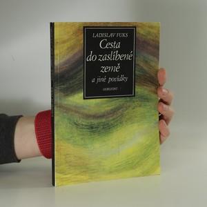 náhled knihy - Cesta do zaslíbené země a jiné povídky