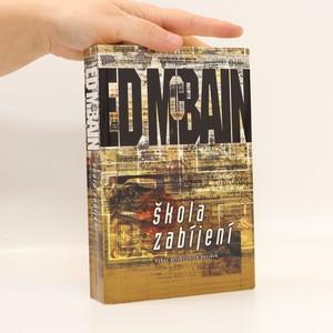 náhled knihy - Škola zabíjení