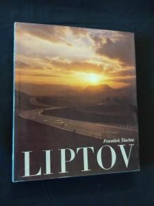 náhled knihy - Liptov (A4, Ocpl, 170 čb a bar foto, 16 s. cizojaz texty)