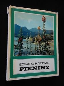 náhled knihy - Pieniny (A4, Ocpl, 26 s textu a 182 čb, 14 bar foto, polsky)