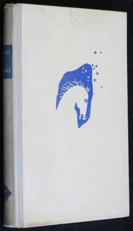 náhled knihy - Situtunga : román divokého koně