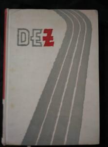 náhled knihy - Dana a Emil Zátopkovi vypravují (A4, 260 s. a 136 s.příloh, il. O. Mašek, raz., uvol. vazba, bez přebalu)