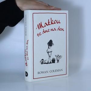 náhled knihy - Matkou ze dne na den