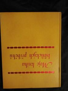 Moje kniha biblických příběhů (Pv, 116 s.)
