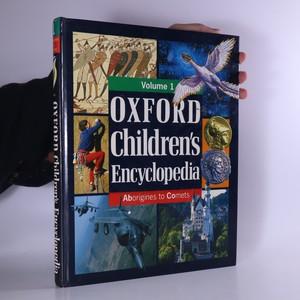 náhled knihy - Oxford Children's Encyclopedia