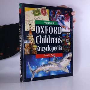 náhled knihy - Oxford children's encyclopedia. Volume 5, Sea to Zulus