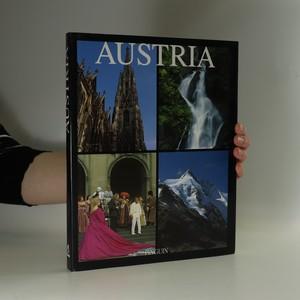 náhled knihy - Austria