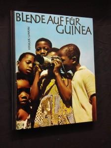 náhled knihy - Blende auf für Guinea (A4, lam, foto)