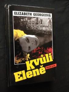 náhled knihy - Kvůli Eleně (lam, 432 s.)