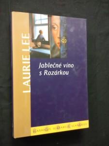 náhled knihy - Jablečné víno s Rozárkou (pv, 182 s.)