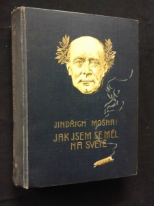 Jak jsem se měl ve světě (Ocpl., 224 s.,sepsal K. Želenský,  il. J. Kočí)