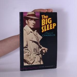 náhled knihy - The Big sleep