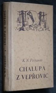 Chalupa z vepřovic