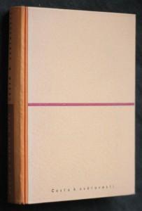 náhled knihy - Výbor z krásné prózy československé. Česká próza 5