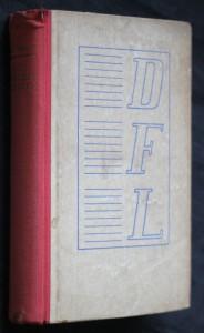 náhled knihy - Dějiny francouzské literatury od r. 1789 až po naše dny