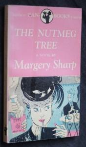 náhled knihy - The nutmeg tree