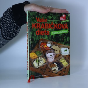 náhled knihy - Vaše krabičková dieta : připravte si doma sami