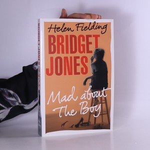 náhled knihy - Bridget Jones: Mad about the boy