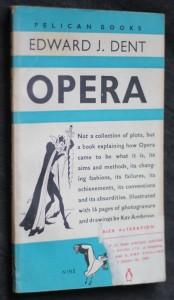 náhled knihy - Opera