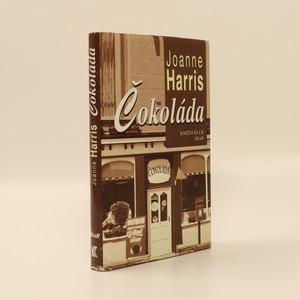 náhled knihy - Čokoláda