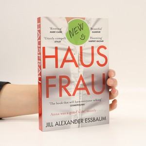 náhled knihy - Hausfrau