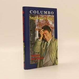 náhled knihy - Smrt bohaté dámy : příběhy inspektora Columba
