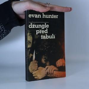 náhled knihy - Džungle před tabulí