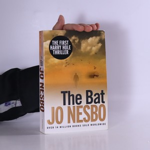 náhled knihy - The Bat